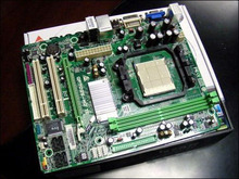C68 gf7050m-m motherboard fully integrated 256m board c61 690