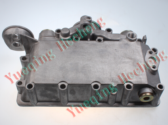 New Oil Cooler Box OEM No 04259157 0425-9157 Fit for BFM1013 Engine