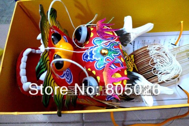Высокое качество 7 м Китайский воздушный змей традиционный дракон дизайн украшения воздушный змей вэй кайт завод Вэйфан игрушки