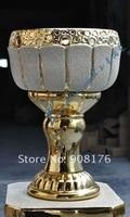 гальваника художественного фарфора / дисплей-китай / животных украшения / ваза для цветов