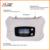 Completo atnj inteligente gsm 850 mhz teléfono móvil amplificador de señal, gsm 2g 3g repetidor de la señal, kit amplificador de señal de Teléfono Celular gsm con PANTALLA LCD