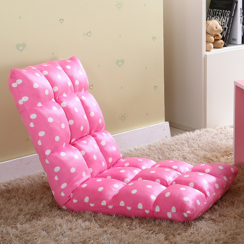 Tatami beanbag chair single chair bed bay window seat-in Living Room ...