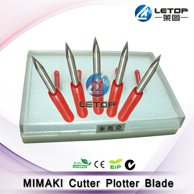 Режущее лезвие/нож для резки для принтера Mimaki