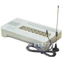 16 сим-канал сети GSM-VoIP в сетях GSM шлюз - ворот 16