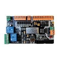 DIY CNC jade máquina de gravura do Laser CNC USBCNC MACH3 de cartões de controle de três eixos eixos pode ser substituído