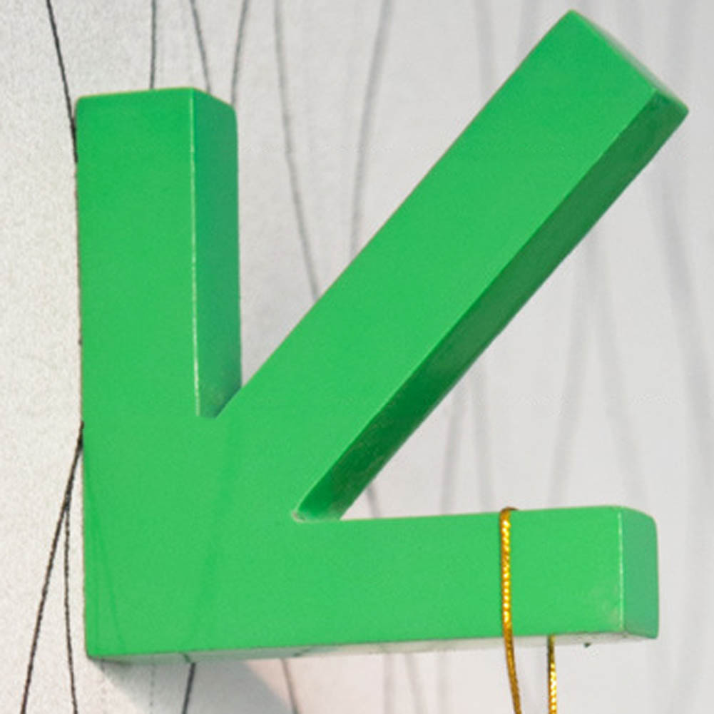 new colorful creative arrow wall mounted colour painting wood hook hanger hat coat door clothes rack decorate - Creative Hat Racks