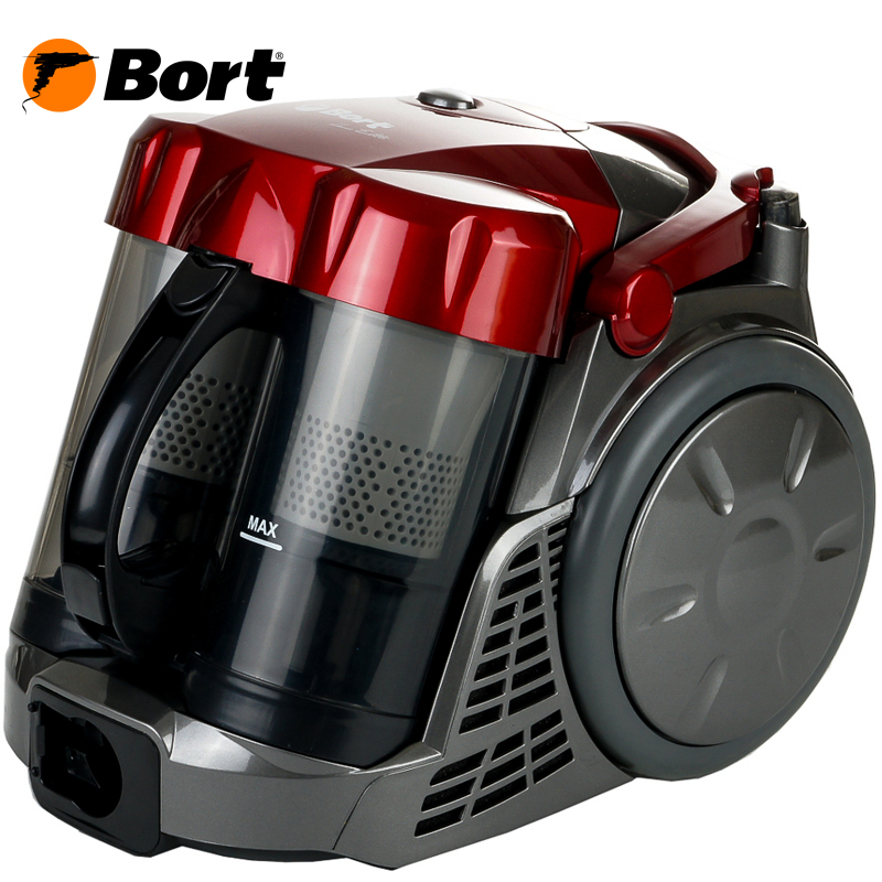 Vacuum cleaner Bort BSS-2000N Multicyclone пылесос bort bss 2000n