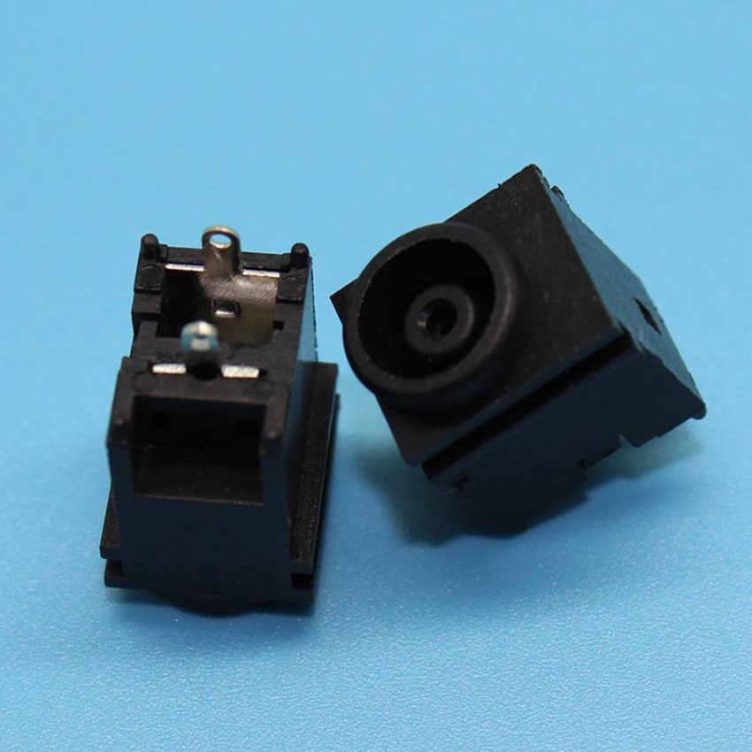 % 100% Test 10 adet/grup En Iyi fiyat yüksek kalite için DIZÜSTÜ DC GÜÇ Jakı DC JACK Sony Vaio VGN-FZ VGN-NR VGN-FW PCG Serisi 10X