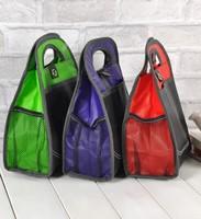 бесплатная доставка! мода обед мешок! зима Tele Нолан и мешок летом сумка-холодильник и 10 типа