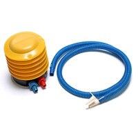 игрушка надувной поплавок воздуха ножной насос/воздуха надувное насоса 8455