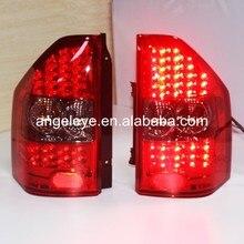 2003-2008 год для Mitsubishi для Pajero задний фонарь задний свет красный черный цвет LF