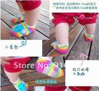 анти - lei Ладен Ладен малыша обувь носки носки хлопок носки мальчик в девочка в подарок 30 пар/лот
