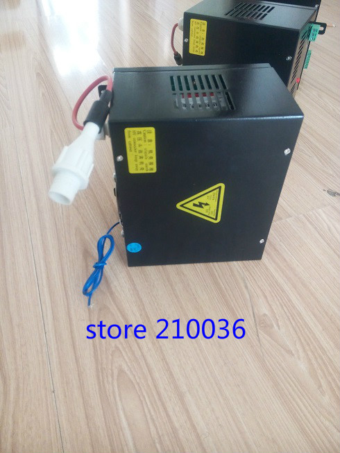 35w uninterrupted energy co2  power supply source bank