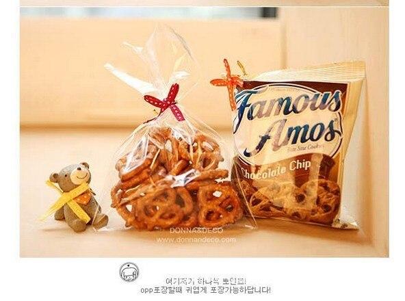 Красочный Бант Милая пекарня металлическая проволока для печенья/конфет/торт подарочная упаковка для хлебобулочных изделий отделочные сумки