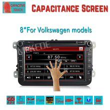 Free shipping multimedia Car DVD for Seat/Altea/Leon/Toledo/8inch Capacitive touch screen with GPS navi radio RDS 3G wifi RDS