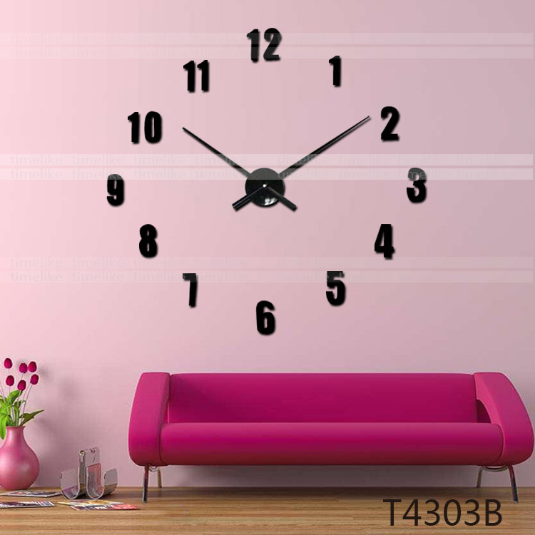 Home Decor  Competitive Decorative Accents Wall Stickers