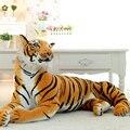 Animals Tiger Stuffed Plush Toy Dolls 30CM Children Baby Kids Birthday Gift Home Car Decoration Tiger Stuffed Toys