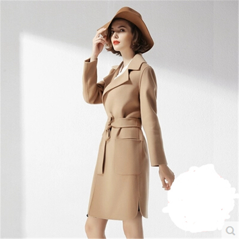 Compare Prices on Pure Cashmere Coats for Women- Online Shopping ...