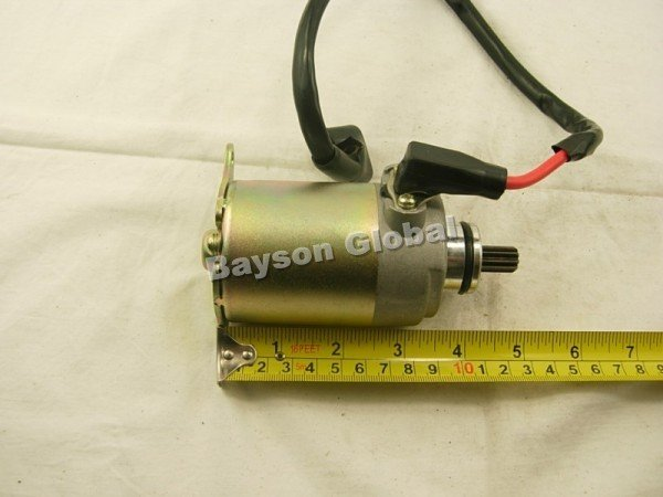 Free Shipping Starting Motor Electric Starter 150cc 125cc 4 Stroke