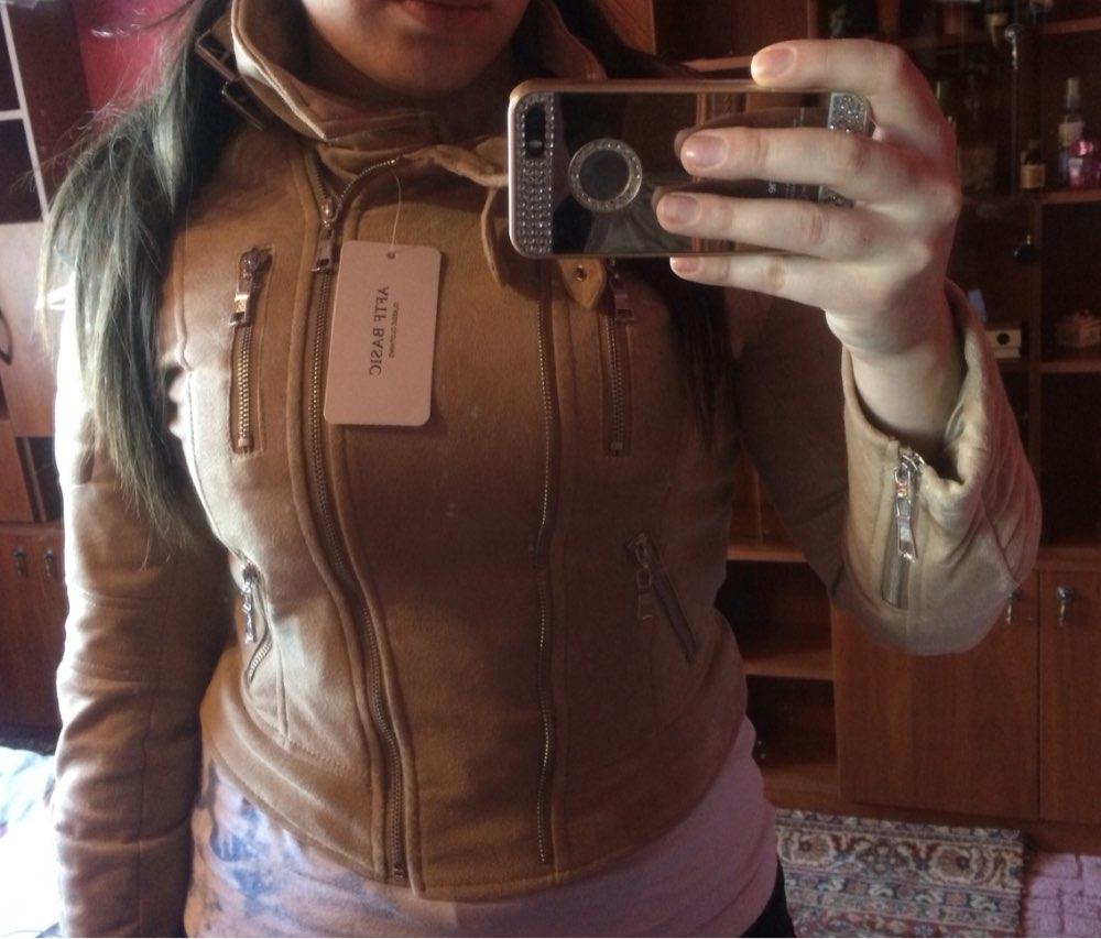 Отличная куртка))))