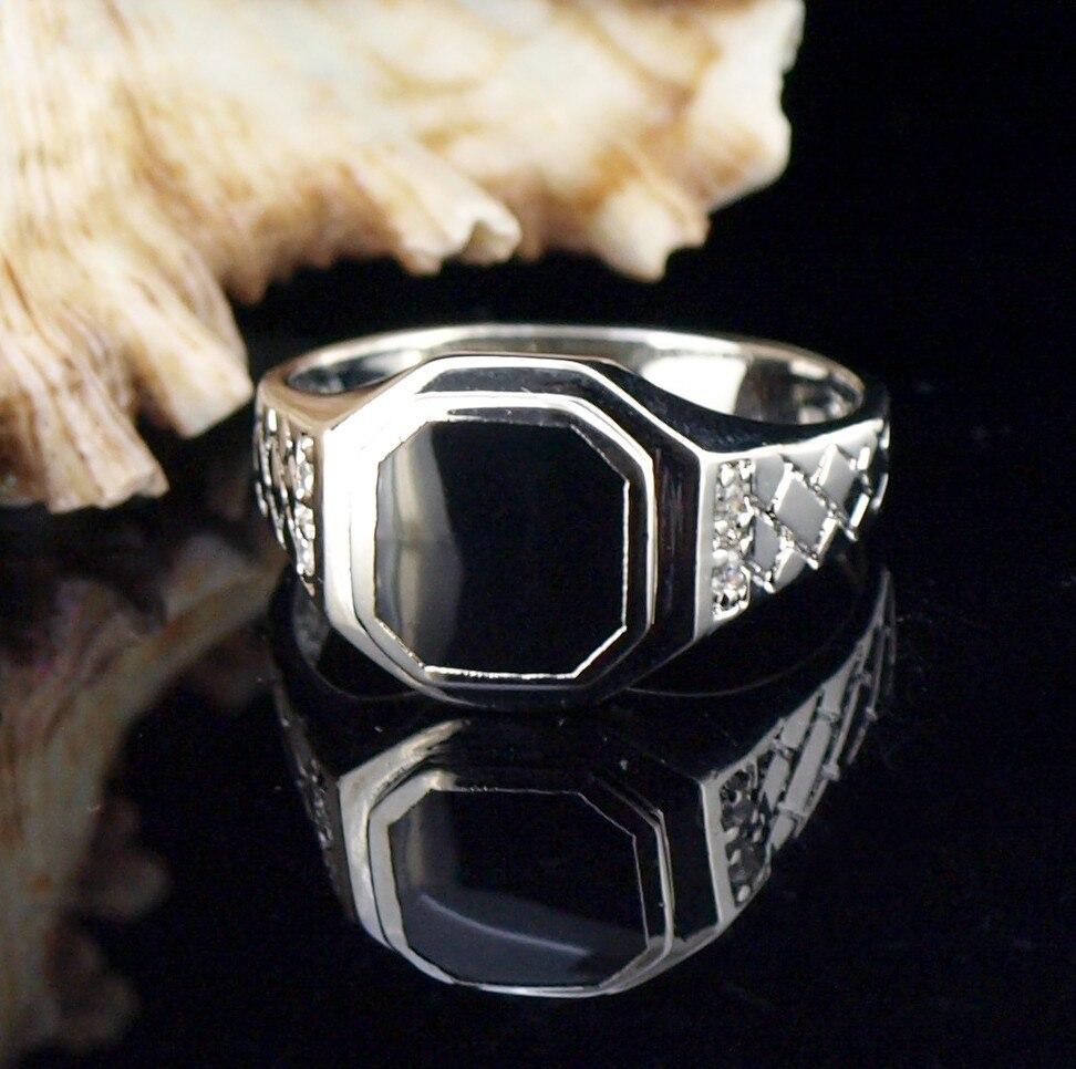 30963 серебряные кольца для мужчин арабский