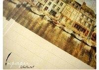 inpaper оригинал Vintage Craft Willis 120 шт./лот бесплатная доставка