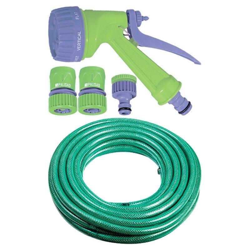 Watering kit PALISAD 67426 hose watering palisad 67430