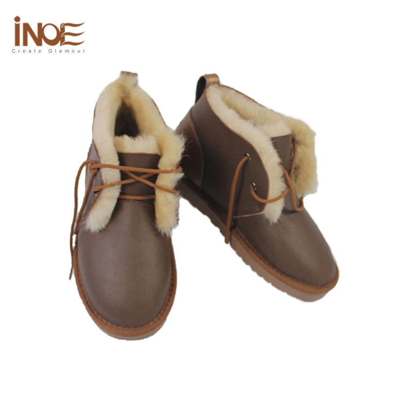 Popular Mens Fur Boots-Buy Cheap Mens Fur Boots lots from China ...