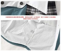 Мужская рубашка M L xL xxL xxxL