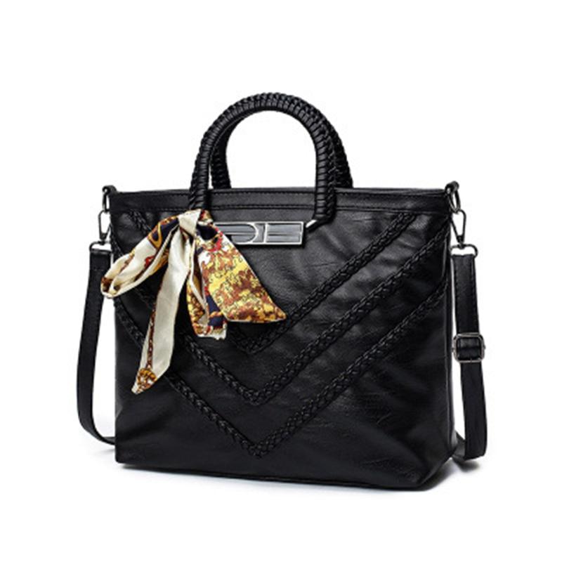 ФОТО 2017 high quality Genuine Leather Ladies handbags European and American retro women shoulder bag Sheepskin bolsa feminina