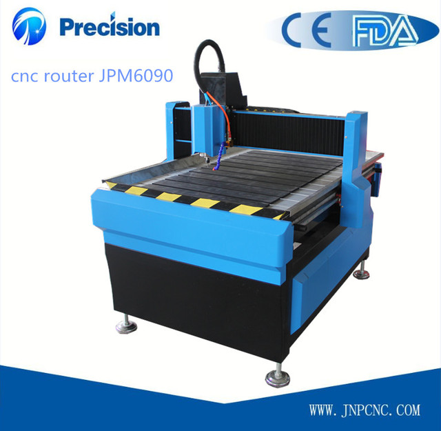 Successful jpm6090 small cnc machine for sale 3d smart cnc router