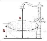 крупнейшая xiduoli латунь весна вытащить кухня умывальник кран кухня миксер затычка с два изливы