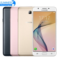 2016 Original New Samsung Galaxy On5 G5700 3G RAM 32G ROM 4G LTE Android 6 0