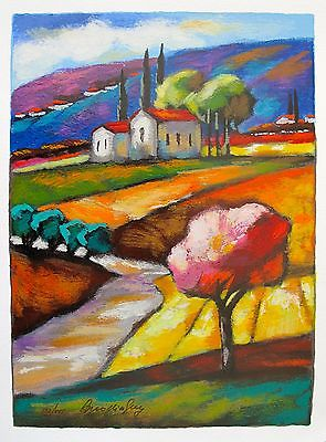 oil paintings ideas