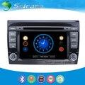 Seicane para 2007-2012 Fiat Bravo OEM Reproductor de DVD de Navegación GPS sistema de Radio Sintonizador de TV DVR USB SD 3G WIFI Retrovisor cámara