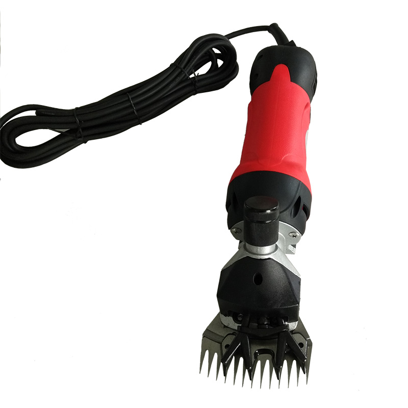 110V/220-240V 350W 2400 rpm Electric Wool Combing Machine Sheep Hair Cutting Machine Sheep Hair Clippers Sheep Shearing Machine new 680w sheep wool clipper electric sheep goats shearing clipper shears 1 set 13 straight tooth blade comb