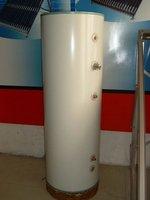 100-300л давления резервуар для воды
