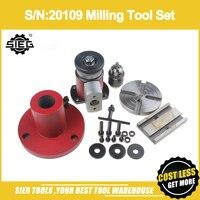 Отношение сигнал/шум: 20109 фрезерный инструмент комплект/N1 нано токарный станок для фрезерный станок инструмент комплект/Зиг аксессуар