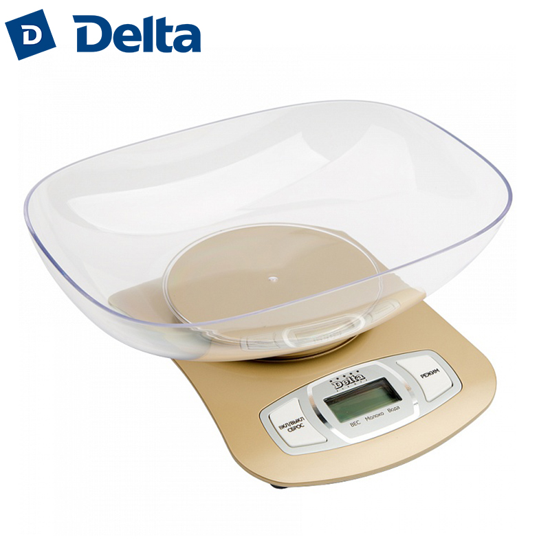 KCE-09-42 Food scales Digital, balance electronic kitchen weighing  home machine weight tool with tray