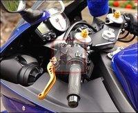 регулируемые рычаги Кавасаки ZX 9r с 12р мотоцикл z1000