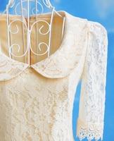 бесплатная доставка новое постулат рос кукла горячая распродажа питер пэн стоит обнаженная цвет полурукав kruger платье 10249
