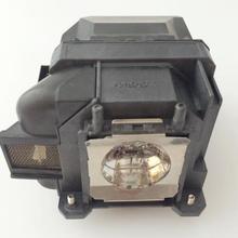 SHENG модуль с лампой для проектора V13H010L78/ELPLP78 для Проектор Epson Eb-x18