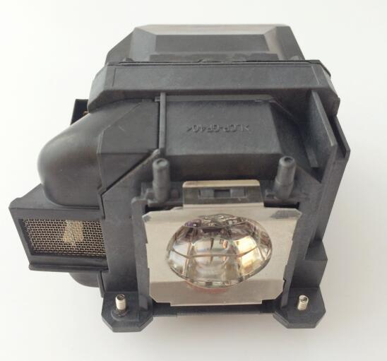 цена на SHENG Projector Lamp Module V13H010L78/ ELPLP78 For EPSON Projector Eb-x18
