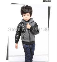 sunlun мальчиков мода зима с капюшоном хлопок куртка пальто детей и пиджаки одежда СЗВ-3068 новый бесплатная доставка