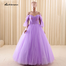 Luxurious Sweetheart Mermaid Wedding Dress 2017 White /Ivory /Purple Color Court Train Wedding Gowns robe de mariage Custom