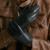 Vender bem Luvas homens, genuíno de Couro, luvas de couro dos homens, mens luvas pretas, forradas Quentes, luvas De Couro dos homens, frete grátis