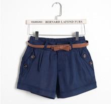 Women Summer Casual Shorts