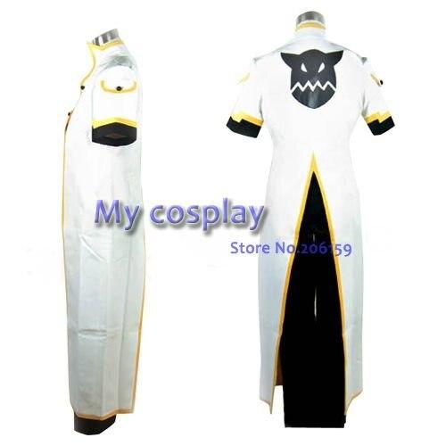 Сказки из бездны Луки Fon Фабра Косплэй костюм для Для мужчин костюмы на Хэллоуин праздничная одежда