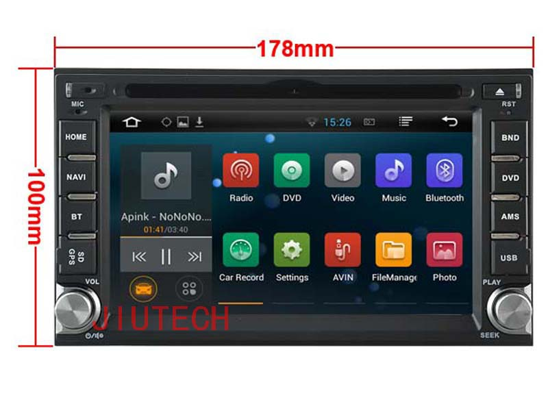 android car audio system for nissan qashqai double din car radio dvd gps navigation system,car multimedia player for qashqai