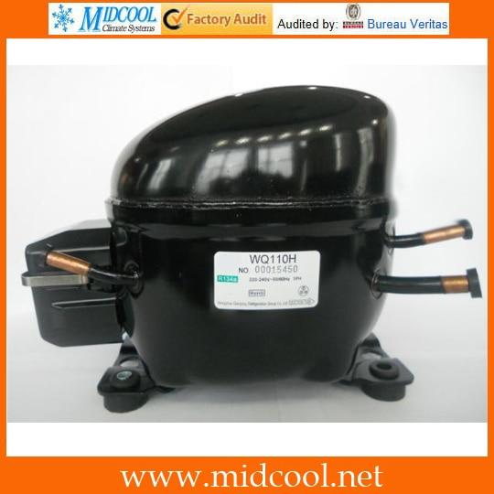 The compressor R134a QD110H-258W
